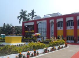 Toshali Pushpagiri, Bhakur
