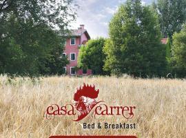 Casa Carrer B&B, San Giovanni di Livenza (Gaiarine yakınında)