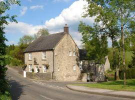 Thorpe Cottage Country Guest House, Ashbourne