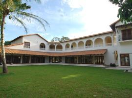 Casa Titik