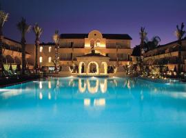 Napa Plaza Hotel (Adults Only)