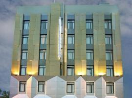 Sotis Hotel, Джакарта (рядом с городом Kebayoran-Baru)