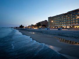 Hotel Allon Mediterrania, Villajoyosa