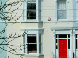 Claremont House, Дун-Лэаре (рядом с городом Killiney)