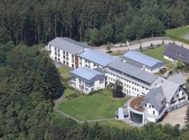 Hotel und Kongresszentrum Wanderath, Baar (Herresbach yakınında)
