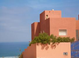 Villa Sidi Rbat Massa, Rbat