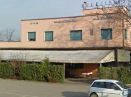 Arlecchino, Castel San Pietro Terme (Berdekatan Medicina)