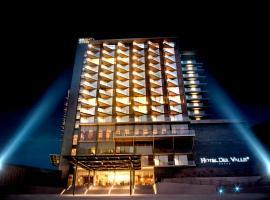 Enjoy Santiago - Hotel del Valle, Los Andes (Casas de Chacabuco yakınında)