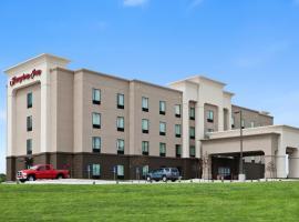 Hampton Inn Belton/Kansas City, Belton
