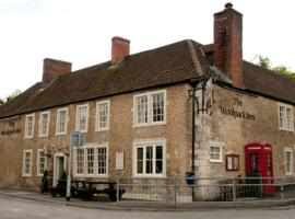 Woolpack Inn by Greene King Inns