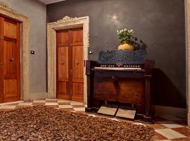 Il Vicolo Apartments