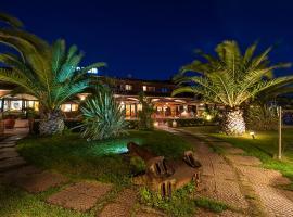 Hotel Parco delle Cale, Puntone di Scarlino