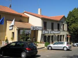 Hôtel Aïtone, Evisa