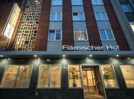 Hotel Flämischer Hof