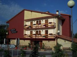 Hotel Azkue, Гетариа (рядом с городом Зараутц)