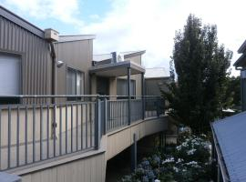 Sovereign Views Apartments