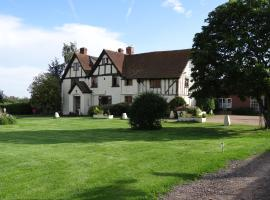 Wootton Park, Henley in Arden