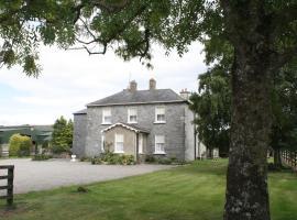Moate Lodge, Атай (рядом с городом Ballitore)