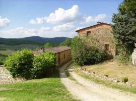 Borgo Carpineto, Vagliagli