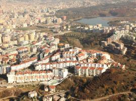Kodra e Diellit Residence, Tiran (Selita e Vogël yakınında)