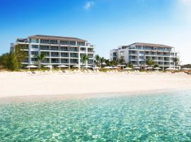 Gansevoort Turks & Caicos, Grace Bay