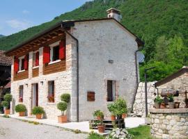 Monte Grappa House, Romano D'Ezzelino