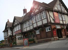 The Dukeries Lodge, Edwinstowe