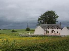 The Barn Lodge