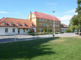 Hotel Na Statku, Nepřevázka (Bezno yakınında)