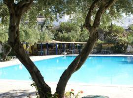 Villea Village, Makry Gialos