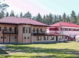 Alutaguse Recreation and Sports Center, Kuremäe (Tarakuse yakınında)