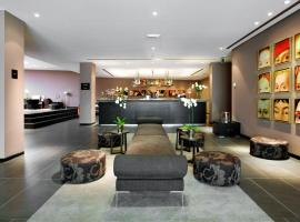 Tryp By Wyndham Antwerp