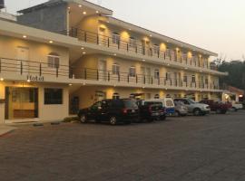 Hotel Real Posada, Manzanillo