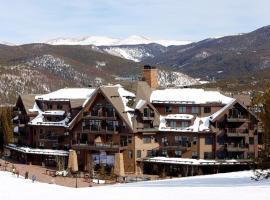 Crystal Peak Lodge By Vail Resorts, Breckenridge