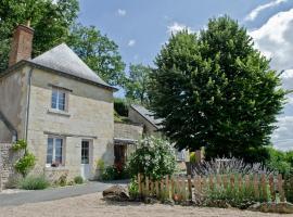 Maison Melrose, Vouvray (Near Vernou-sur-Brenne)