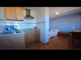 Apartamentos Rurales San Juan, Castellnovo (рядом с городом Vall de Almonacid)