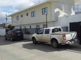 Hostal Mi Casa, Punta Arenas