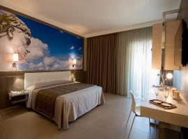 Eracle Hotel