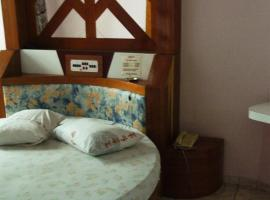 瑪來雅酒店(僅限成人), 聖保羅
