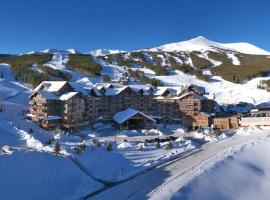 One Ski Hill, A RockResort