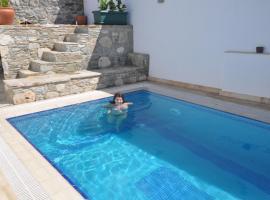 Ionia House