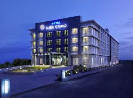 Hotel Suba Grand, Dahej (рядом с городом Keshrol)