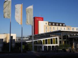 Hotel FREIZEIT IN, Göttingen