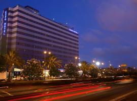 Expo Hotel Valencia, Valencia