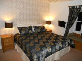 Brookhouse Guest House, Clapham