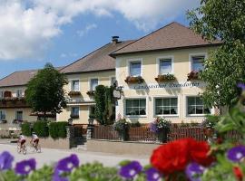 Landgasthof Diendorfer, Haslach an der Mühl (Berg bei Rohrbach yakınında)