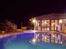 Kimi Ora Eco Resort, Kaiteriteri