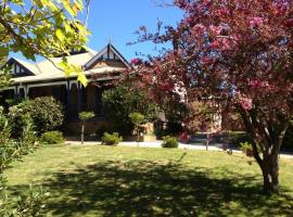 The Old Nunnery B & B Moss Vale, Moss Vale
