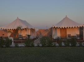 Kurja Camp, Phalodi