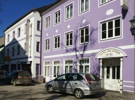 Kaffee/Pension Eigl/Müssauer, Litschau (Heidenreichstein yakınında)